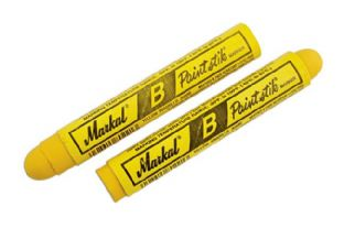 Connect 35100 Tyre Marker Pens-Yellow Box 12